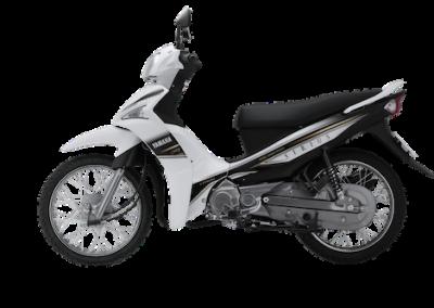 Yamaha Sirius FI