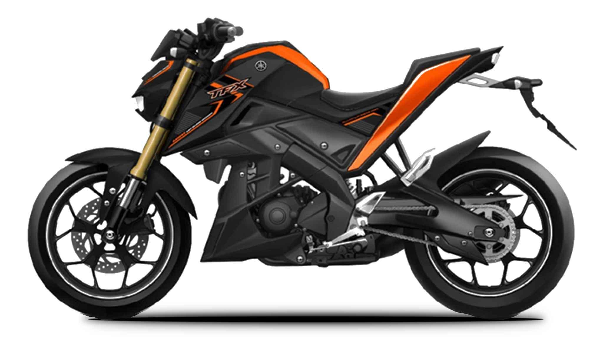 Yamaha TFX