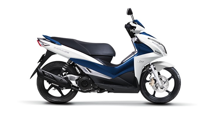 Suzuki Impulse