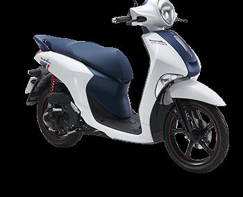 Yamaha Janus
